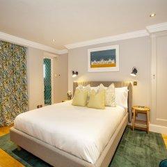 Отель Beaches Brighton Великобритания, Брайтон - отзывы, цены и фото номеров - забронировать отель Beaches Brighton онлайн комната для гостей