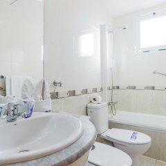 Отель Arena Beach ванная фото 2