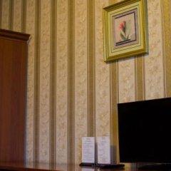 Отель Diplomat Aparthotel Киев