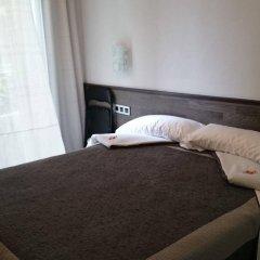 Отель Pensión Donostiarra Испания, Сан-Себастьян - отзывы, цены и фото номеров - забронировать отель Pensión Donostiarra онлайн комната для гостей фото 5