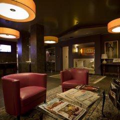 Comfort Hotel Fiumicino City гостиничный бар