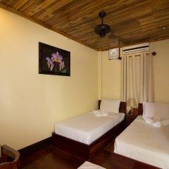 Отель Villa Somphong детские мероприятия фото 2