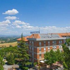 Hotel Universo Кьянчиано Терме