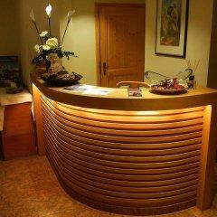 Hotel Pfeldererhof Alpine Lifestyle Горнолыжный курорт Ортлер спа