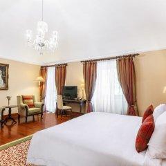 Convento do Espinheiro, Historic Hotel & Spa Эвора удобства в номере фото 2
