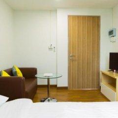 Отель PT Residence комната для гостей фото 5