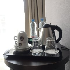 Гостиница Турист Калининград удобства в номере