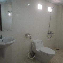 Minh Trang Hotel ванная
