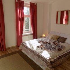 Отель Karlsbad Apartments Чехия, Карловы Вары - отзывы, цены и фото номеров - забронировать отель Karlsbad Apartments онлайн комната для гостей