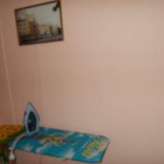 Отель Жилое помещение Dill Санкт-Петербург в номере