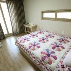 Отель SSGuesthouse - Hostel Южная Корея, Сеул - отзывы, цены и фото номеров - забронировать отель SSGuesthouse - Hostel онлайн комната для гостей