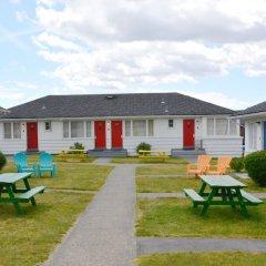 Отель 2400 Motel Канада, Ванкувер - отзывы, цены и фото номеров - забронировать отель 2400 Motel онлайн фото 5