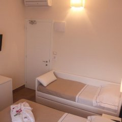 Mini Hotel комната для гостей фото 5