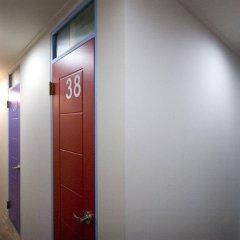 Отель MiNi Residence интерьер отеля