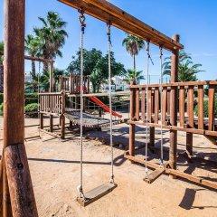 Отель Thb Sur Mallorca детские мероприятия