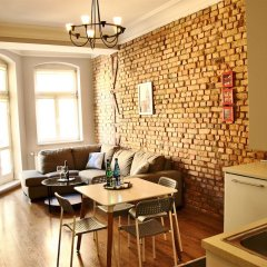Отель Apartamenty London комната для гостей фото 4