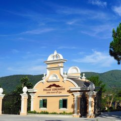Отель Dalat Edensee Lake Resort & Spa Уорд 3 развлечения