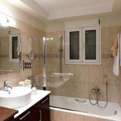 Отель Helen's Villa ванная