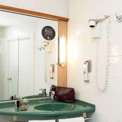 Отель Ibis Calle Alcala Мадрид ванная
