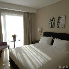 Athens Gate Hotel комната для гостей фото 5