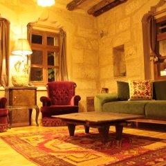 Отель Anitya Cave House интерьер отеля