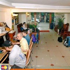 Отель Hanoi La Selva Hotel Вьетнам, Ханой - 1 отзыв об отеле, цены и фото номеров - забронировать отель Hanoi La Selva Hotel онлайн спа фото 2