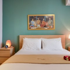 Отель Ermou Fashion Suites by Living-Space.gr Афины фото 9