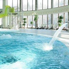 Артурс Village & SPA Hotel Ларёво бассейн фото 3