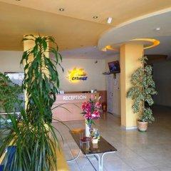 Отель Sun Болгария, Бургас - отзывы, цены и фото номеров - забронировать отель Sun онлайн спа