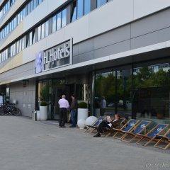 Отель H2 Hotel Berlin-Alexanderplatz Германия, Берлин - 5 отзывов об отеле, цены и фото номеров - забронировать отель H2 Hotel Berlin-Alexanderplatz онлайн фото 2