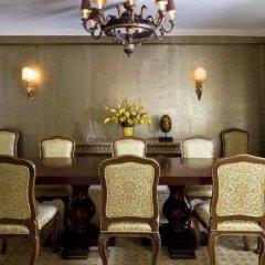 Отель The St. Regis Washington, D.C. спа