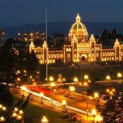 Отель Magnolia Hotel & Spa Канада, Виктория - отзывы, цены и фото номеров - забронировать отель Magnolia Hotel & Spa онлайн фото 6