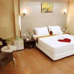 Отель Shadi Home & Residence Таиланд, Бангкок - отзывы, цены и фото номеров - забронировать отель Shadi Home & Residence онлайн комната для гостей фото 3