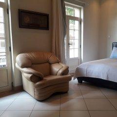 Отель Downtown Marginal Guest House комната для гостей фото 3