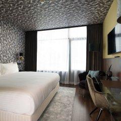 Отель Apollo Amsterdam Амстердам сейф в номере