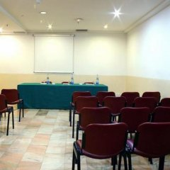 Отель Catalonia Albeniz Барселона помещение для мероприятий фото 2