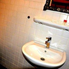 Отель Ilk Pension ванная