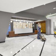 De Sol Spa Hotel интерьер отеля