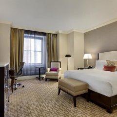 Fairmont Royal York Hotel комната для гостей фото 2