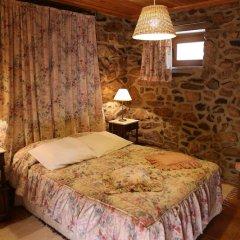 Отель Quinta de Recião Португалия, Ламего - отзывы, цены и фото номеров - забронировать отель Quinta de Recião онлайн комната для гостей фото 3