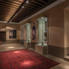 Отель Al Bait Sharjah ОАЭ, Шарджа - отзывы, цены и фото номеров - забронировать отель Al Bait Sharjah онлайн интерьер отеля фото 3