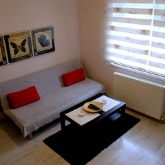 Konukevim Apartments Studio 2 Турция, Анкара - отзывы, цены и фото номеров - забронировать отель Konukevim Apartments Studio 2 онлайн комната для гостей фото 2