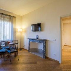 Отель Relais Piazza Signoria Флоренция удобства в номере