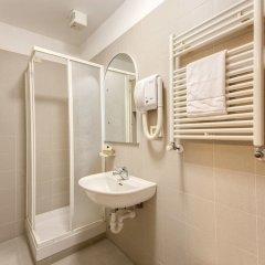 Отель Milo ванная