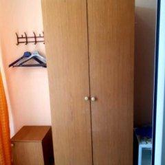 Отель Guest House Vkusniy Rai Сочи сейф в номере
