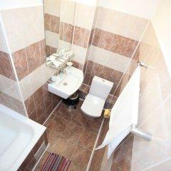 Гостиница Паддок в Кургане отзывы, цены и фото номеров - забронировать гостиницу Паддок онлайн Курган ванная