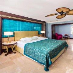 Отель Rixos Premium Bodrum - All Inclusive 5* Стандартный номер разные типы кроватей