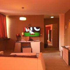 Отель Dunav Болгария, Видин - отзывы, цены и фото номеров - забронировать отель Dunav онлайн спа фото 2