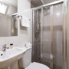 Отель Hostal Roca ванная фото 2