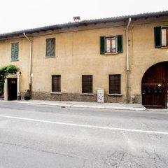 Отель La Fornasetta Италия, Милан - отзывы, цены и фото номеров - забронировать отель La Fornasetta онлайн